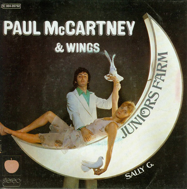 Popdose Prime: The 75 Best Paul McCartney Songs