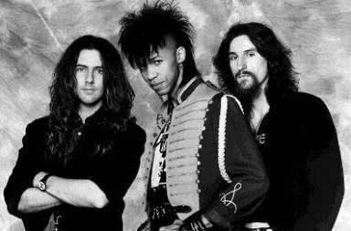 king's x 1992