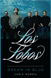 Los Lobos by Chris Morris