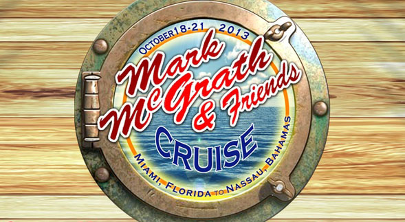 Mark McGrath & Friends Cruise
