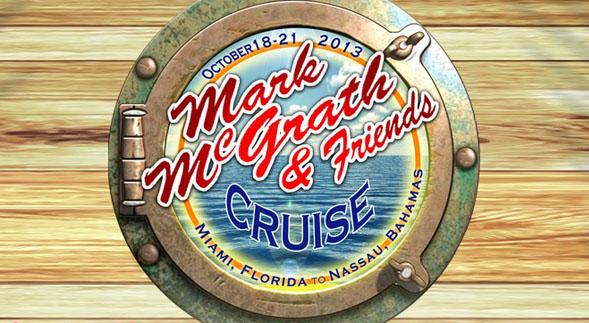Mark McGrath & Friends Cruise
