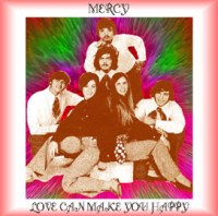"Mercy, ""Love (Can Make You Happy)"""