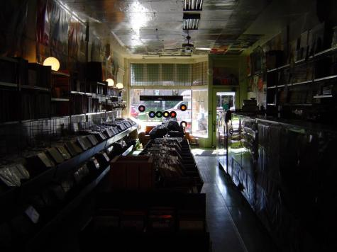 Oak Park Records