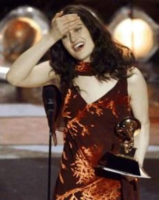 Paula Cole Grammy Award