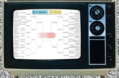 Popdose '80s Sitcom March Madness – Small Bracket, Final Four