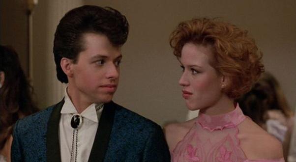 Top 80s teenage movies