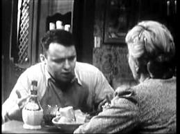Rod Steiger in the original TV production of Marty.