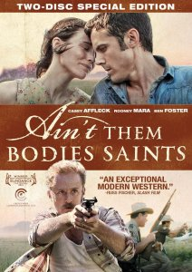 saints dvd