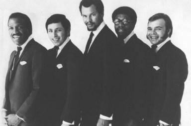 Sonny Charles & the Checkmates, LTD