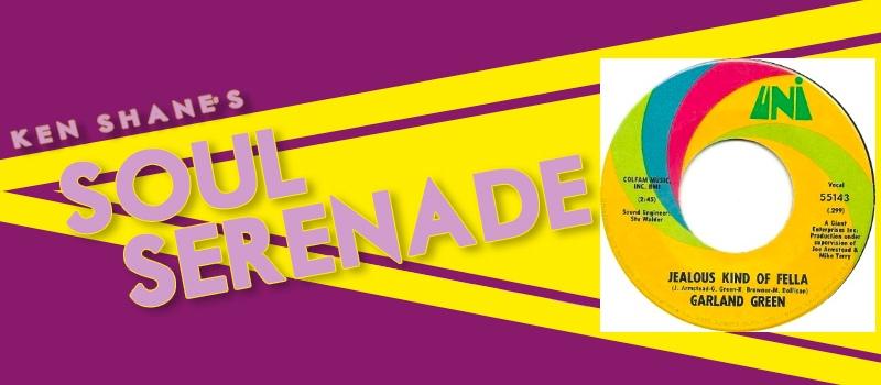 Soul Serenade - Garland Green