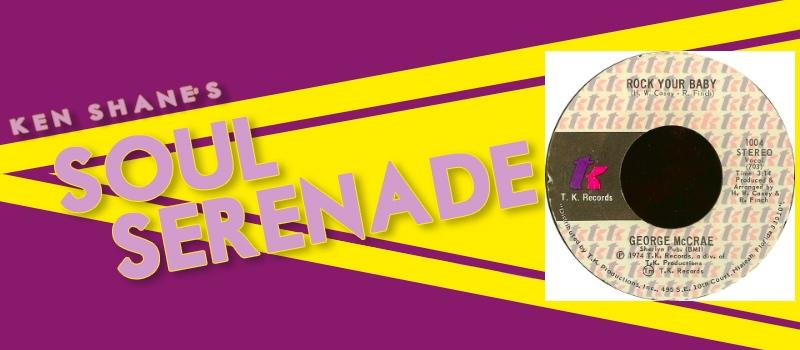 Soul Serenade - George McCrae