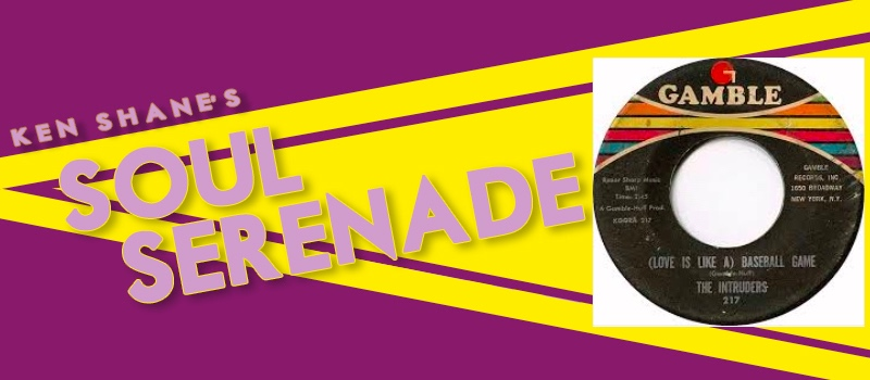 Soul Serenade - Intruders