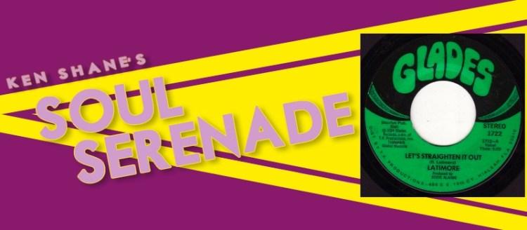 Soul Serenade - Latimore
