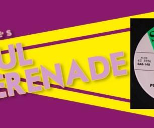 Soul Serenade - LC Cooke
