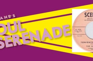 Soul Serenade - Shirelles Tonight's the Night