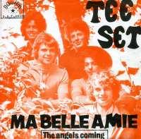 """Tee Set, """"Ma Belle Amie"""""""