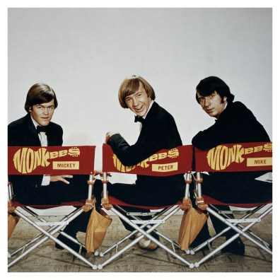 Photo of Monkees