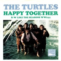 """The Turtles, """"Happy Together"""""""
