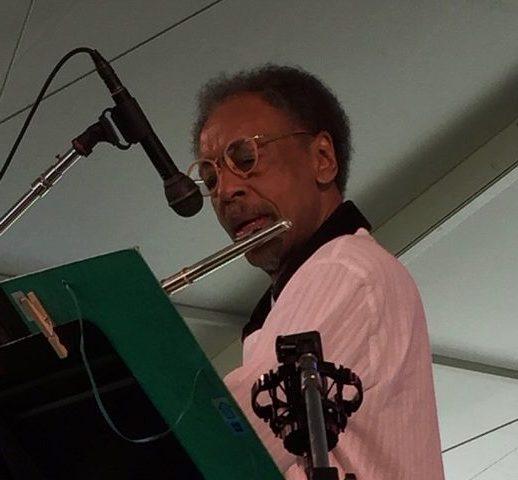 Henry Threadgill
