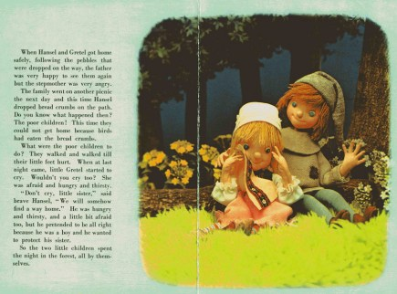 Hansel and Gretel005