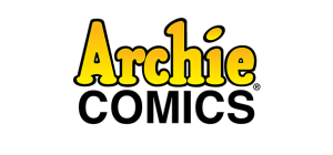 Logo Archie Comics LOW