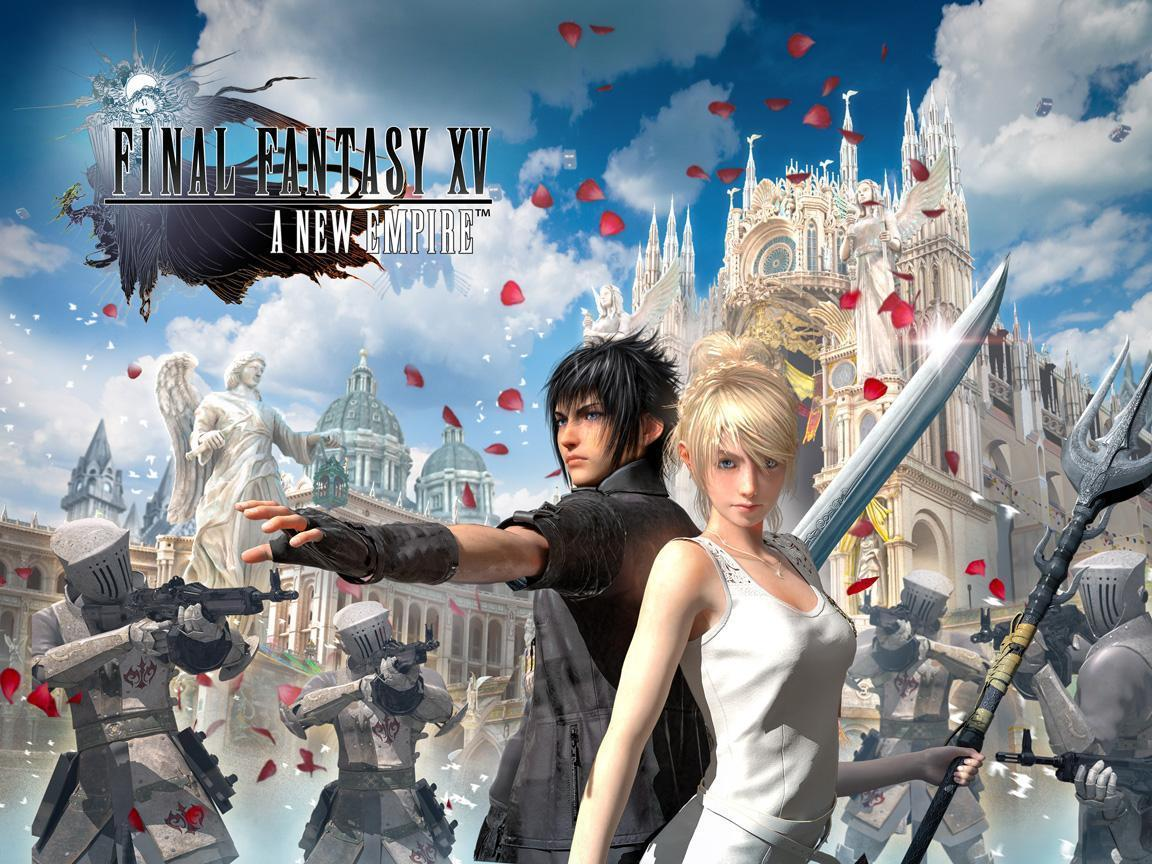 Final Fantasy XV: A New Empire Tips and Tricks Guide