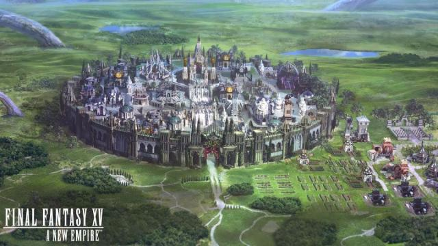 Final Fantasy XV: A New Empire Tips and Tricks on Getting Started - Quests