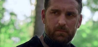 Adam Hampton as Anthony Tucker in The Jurassic Games