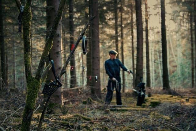 Veijo and Muushu - Euthanizer Movie Review