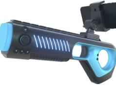 arkade motion blaster