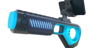arkade motion blaster
