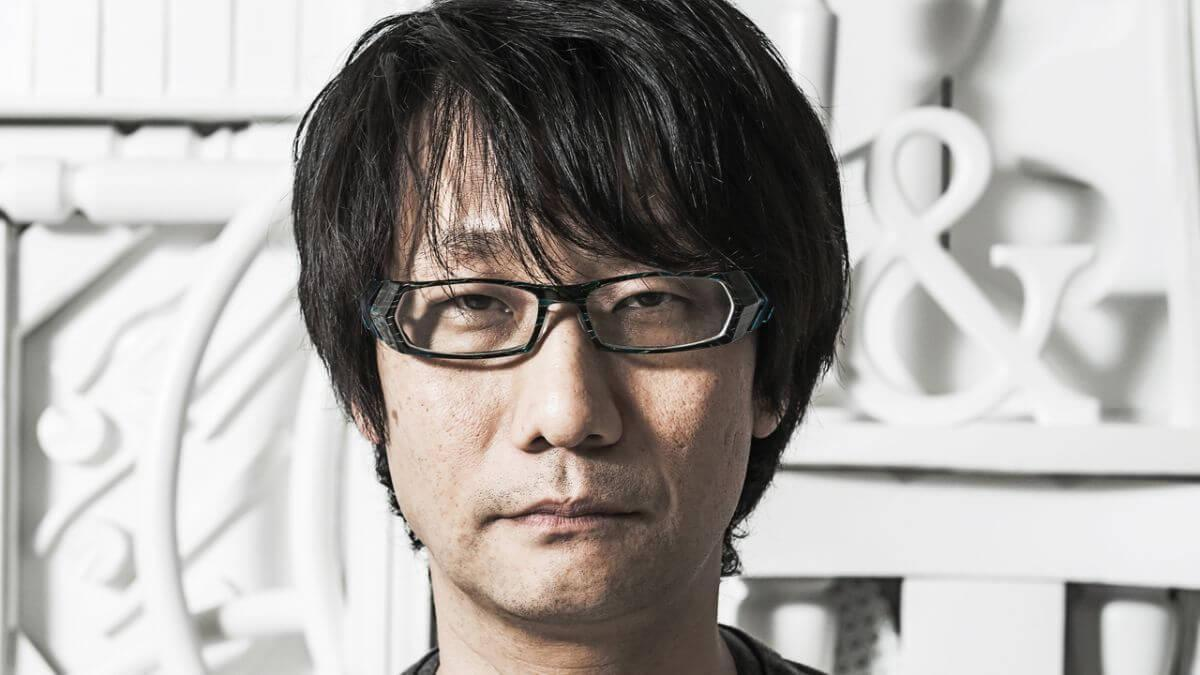 Hideo Kojima Posts Emotional Video To Fans