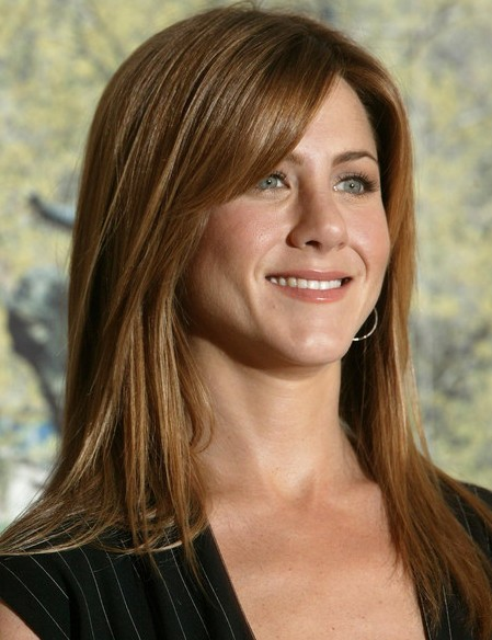 Jennifer Aniston Long Hairstyles PoPular Haircuts