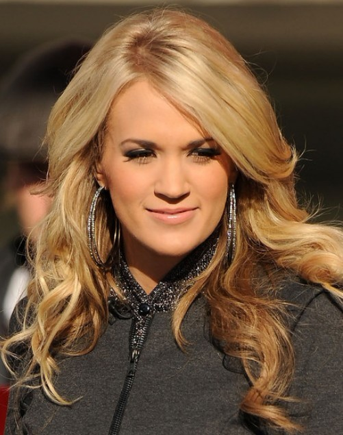 Long Curly Hairstyles 2012 PoPular Haircuts