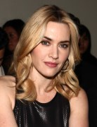 Kate Winslet Shoulder Length Hairstyles 2013