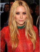 Blonde, Long Layered Hairstyles, Mary-Kate Olsen Hair