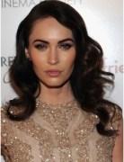 Soft, Wavy Hairstyles for Long Hair, Megan Fox Hair Cuts