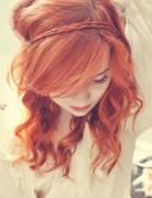 Loose Curls, Waves Long Hair Styles Color Trends