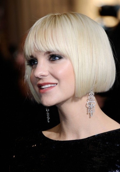 2014 Easy Bob Haircuts for Women
