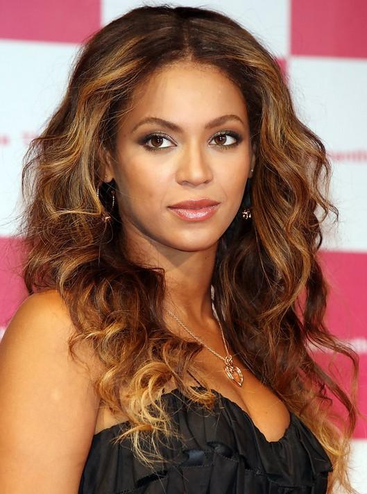 Beyonce Knowles Hairstyles Voluminous Long Hair PoPular
