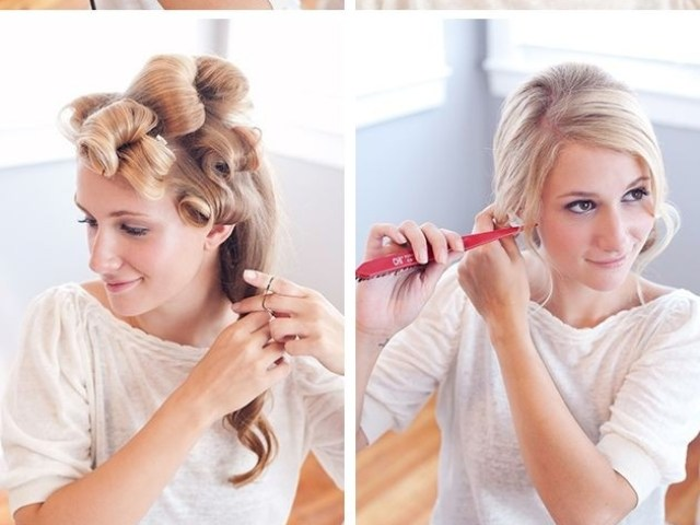 12 hottest wedding hairstyles tutorials for brides and bridesmaids
