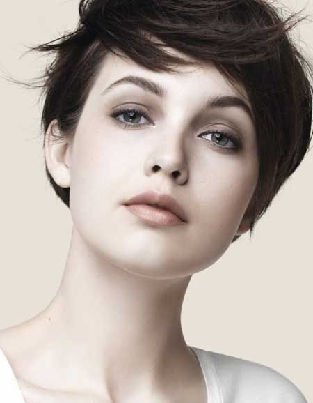 Cute Hairstyles For Short Hair PoPular Haircuts