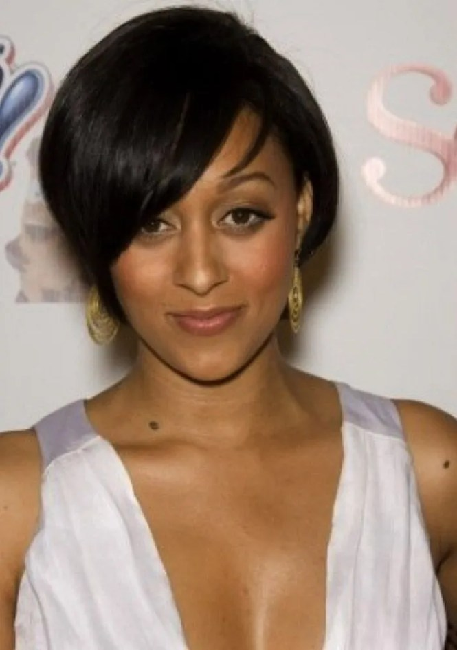 Short Hairstyles For Women Of Color Short Hairstyles And Cuts Cute For Black Women
