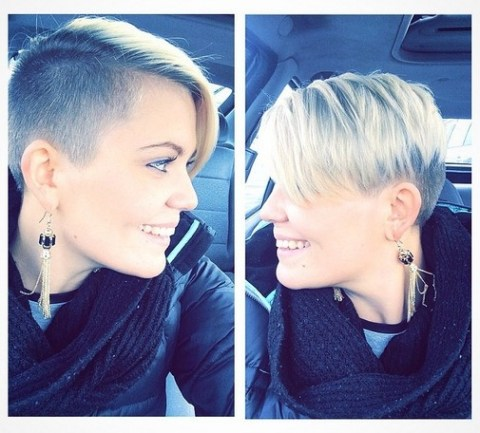 32 stylish pixie haircuts for short hair 2015 crazyforus