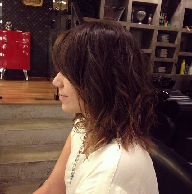 21 Cute Medium Length Bob Hairstyles Shoulder Length