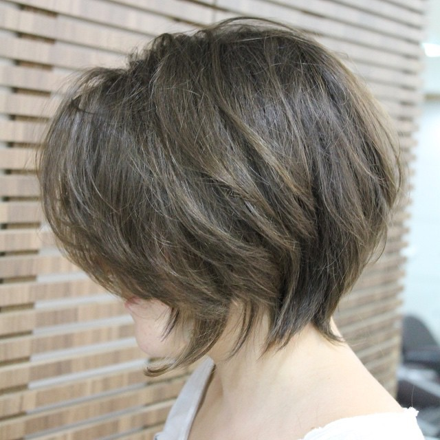 Bob Haircuts Side View 58 With