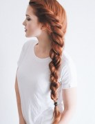 Gorgeous Braids for Spring and Summer