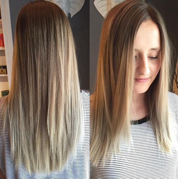 10 Adorable Ash Blonde Hairstyles To Try Hair Color Ideas