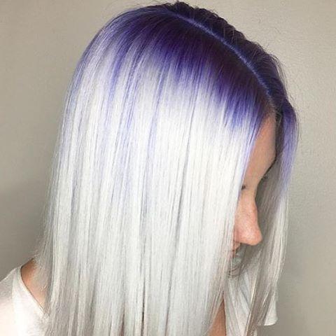 20 trendy hair color ideas for women 2017 platinum blonde hair ideas