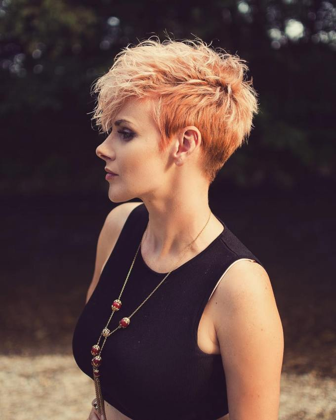 10 peppy pixie cuts - boy-cuts & girlie-cuts to inspire 2019